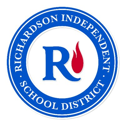 Richardson ISD (@RichardsonISD) Twitter profile photo