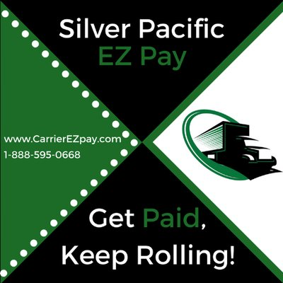 Silver Pacific EZpay on Twitter: