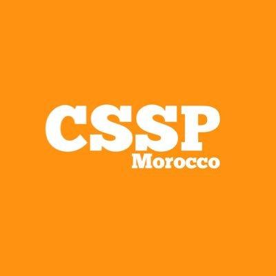CSSP Morocco