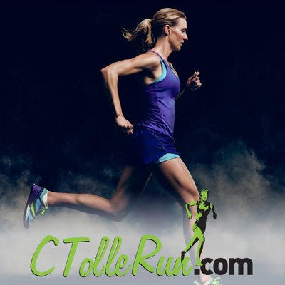 C Tolle Run | Social Profile