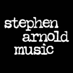 Stephen Arnold Music | Social Profile