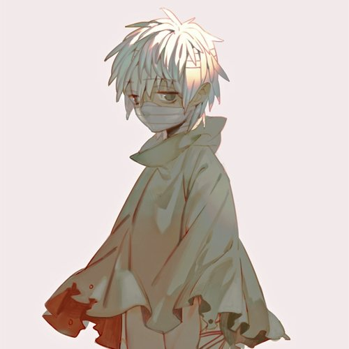 29+ Anime Baby Boy Red Eyes Images