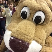 Clyde the Cougar | Social Profile