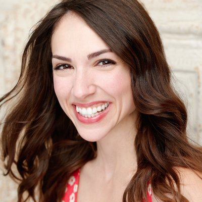 Eden Riegel photo 49