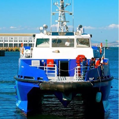 Madiba Ferries