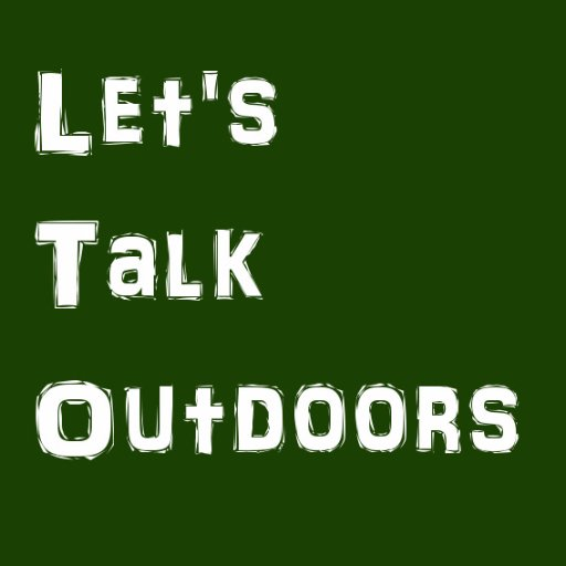 Lets Talk Outdoors