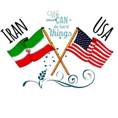 """IRAN-USA Friendship on Twitter: """"No comment !!! by ..."""