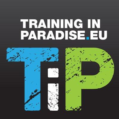 Traning i paradiset