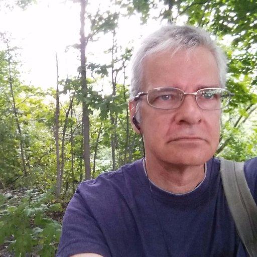 Daniel Jolicoeur
