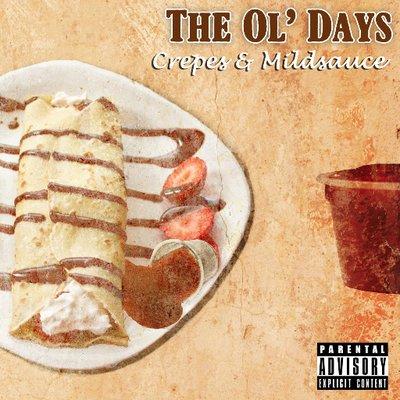 @The_OLDaysMusic