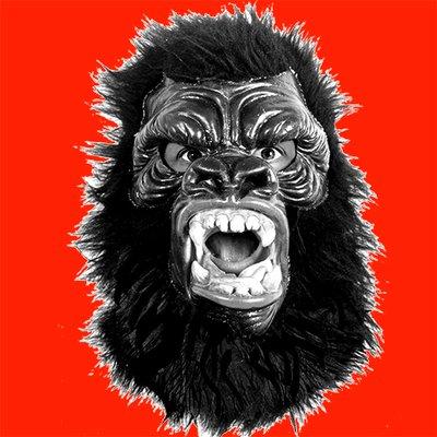 Guerrilla Girls (@guerrillagirls) Twitter profile photo