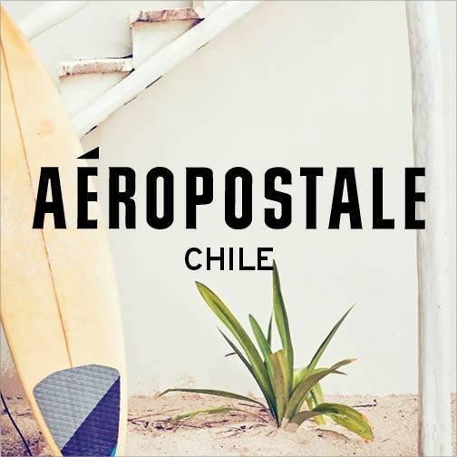 @Aeropostale_CL