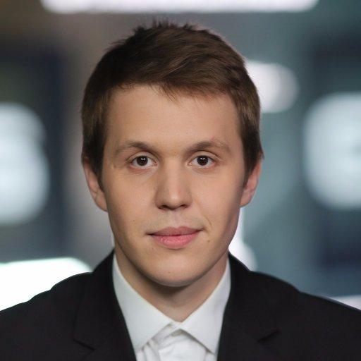 Фёдор Захаров