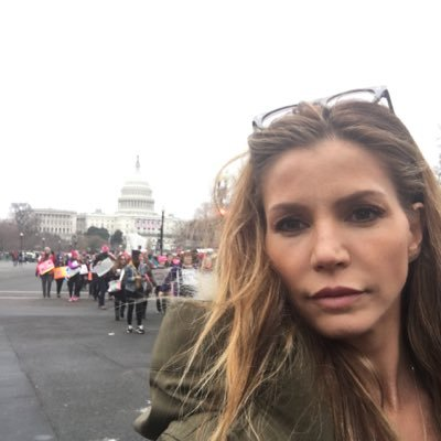 charisma carpenter Social Profile