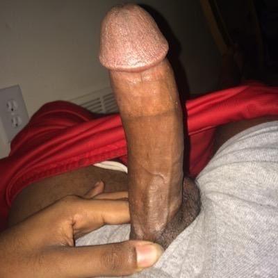 Long and hard dick