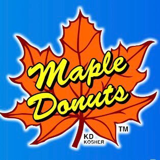 Maple Donuts logo