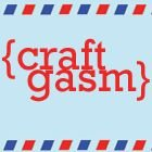 Melissa of Craftgasm | Social Profile