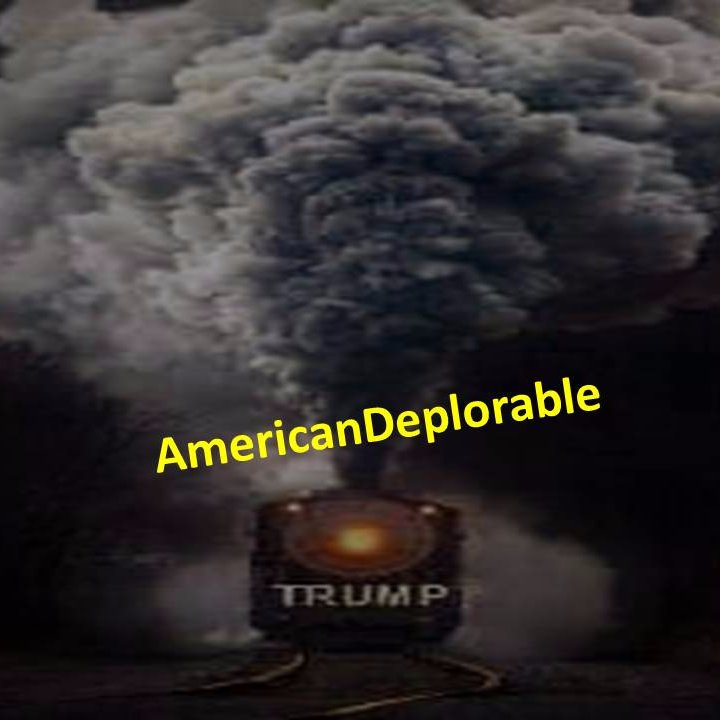 AmericanDeplorable