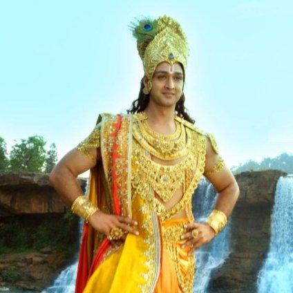 Lord Krishna Seekh Seekh Krishna Twitter