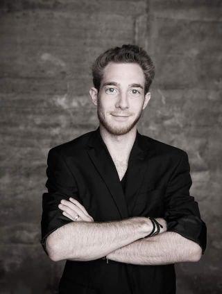 Constantin Gastmann