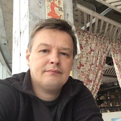 Vitaly Kopytov (@VitalyKopytov)