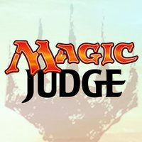 Magic Judges