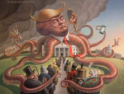 Trump Crisis