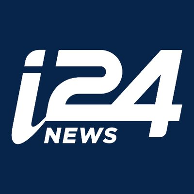 i24NEWS English on Twitter