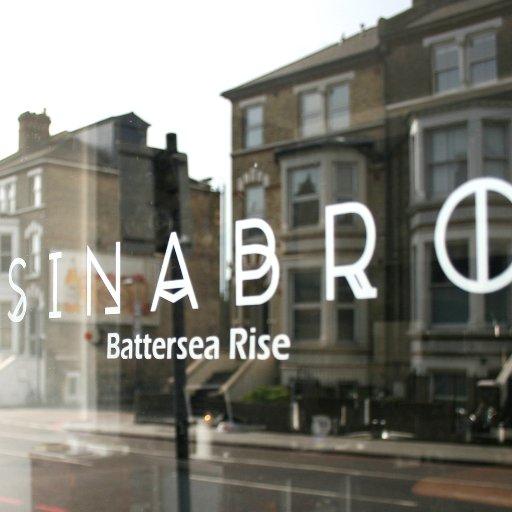 Logo de la société Sinabro Restaurant