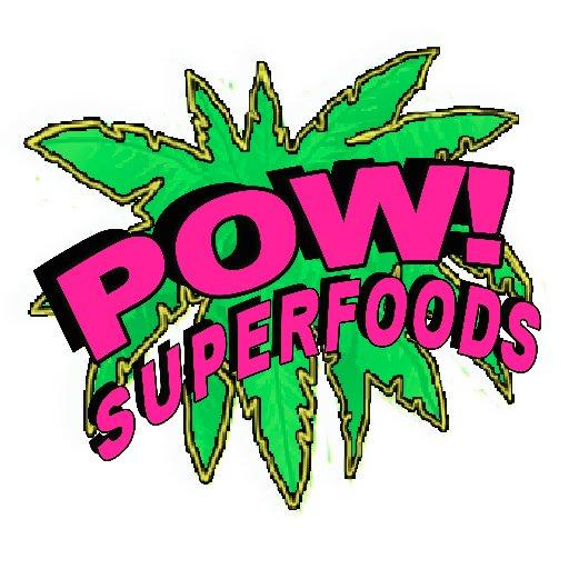 Pow! Superfoods