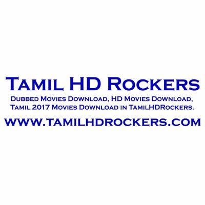 Tamil HD Rockers on Twitter: