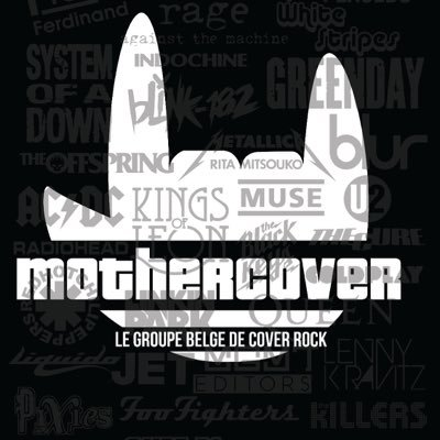 mothercoverband