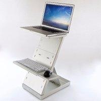 Raised Desk
