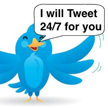 TweetBuddy