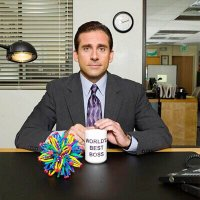 The Office (@OfficeScenes) Twitter profile photo