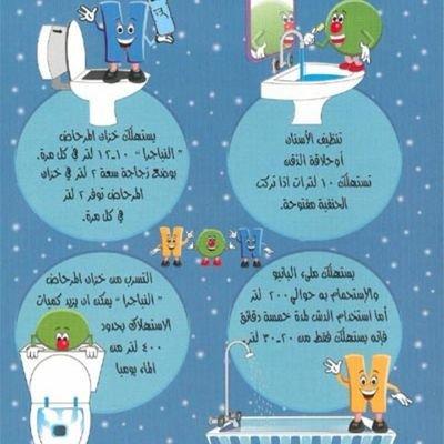 ترشيد المياه (@SaudiengSw) | Twitter