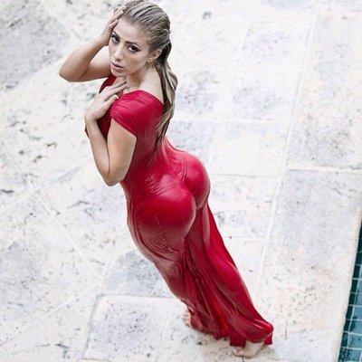 Tits alexandra moore