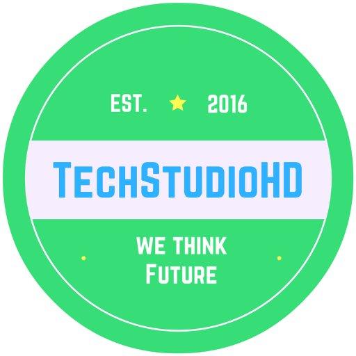@TechStudio_HD