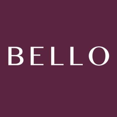 Bello the salon bellobeauty twitter for Bello salon