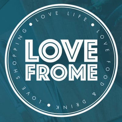 Love Frome – Bit Rubbish