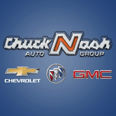 Chuck Nash AutoGroup (@ChuckNashAutos) | Twitter