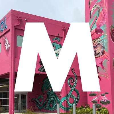 Miami Ad School MIA | Social Profile