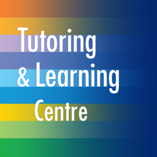 GBC Tutoring Centre on Twitter: \