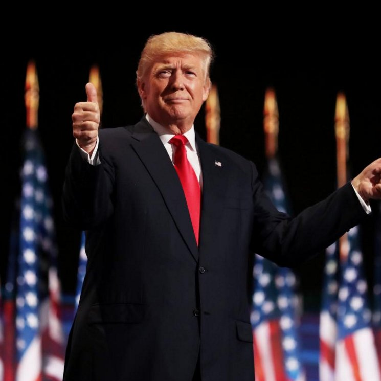 USA For Trump 2016