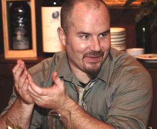 Kevin Glennon