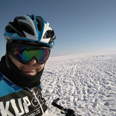 Vlastimil Skacel (@vlastiksk) Twitter profile photo