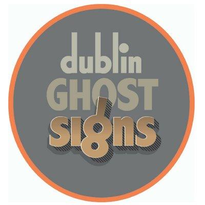 Dublin Ghost Signs (@DublinGhostSign) Twitter profile photo