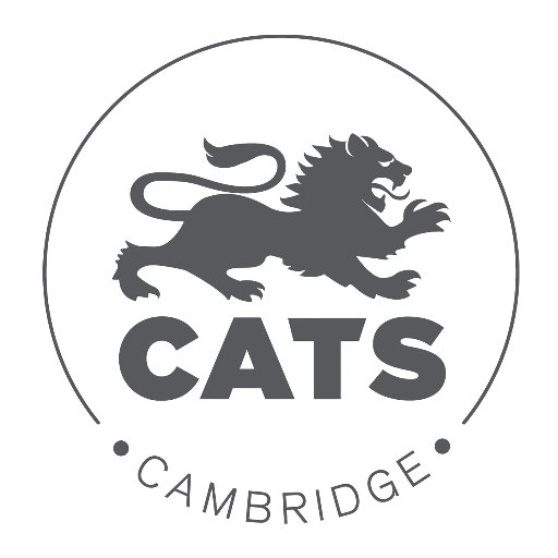 @CATScambridge