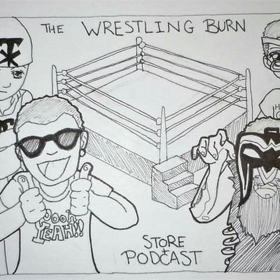 The Wrestling Burn