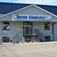 Decor Complete Ltd.
